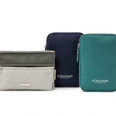 SPIRIANT develops amenity kits for Asiana Airlines