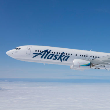 SPIRIANT Extends Partnership with Alaska Airlines