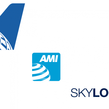 AMI Wines Selects SkylogistiX to Service United Airlines